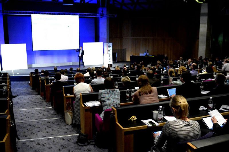 Healthcare Strategy Forum